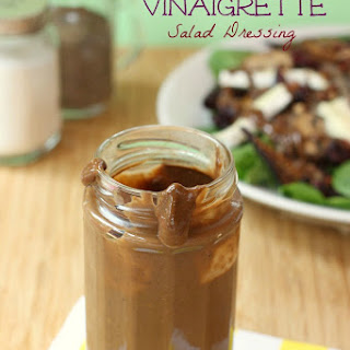 Dried Fig Salad Dressing Recipes