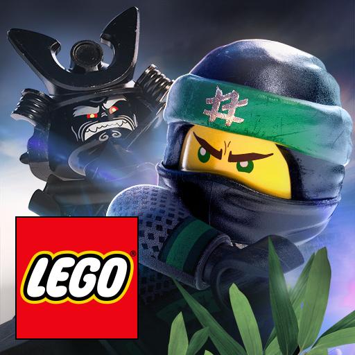 THE LEGO® NINJAGO® MOVIE™ app (game)