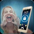 Smart Voice Screen Locker