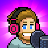 APK Game PewDiePie's Tuber Simulator for iOS