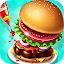 Game Burger Shop - Kids Cooking APK for Windows Phone