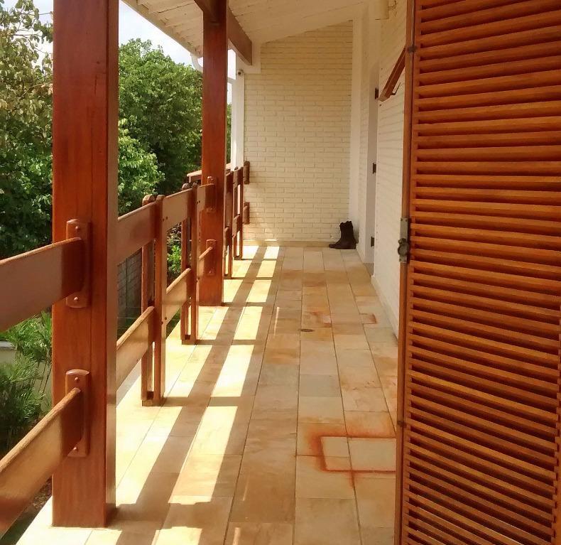 Casa 4 Dorm, Cidade Universitária, Campinas (CA1141) - Foto 5