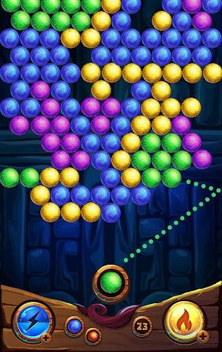Bubble Pop Kingdom