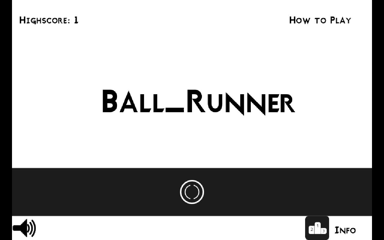 BallRunner 8