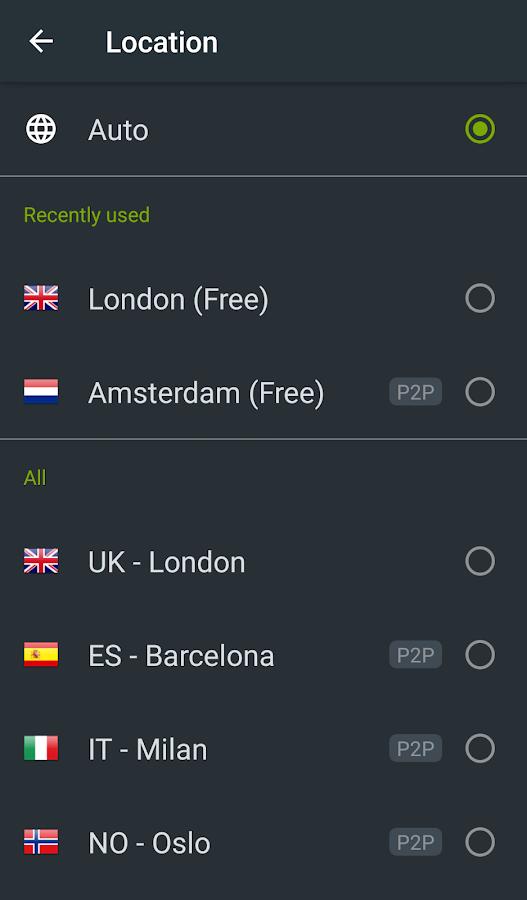Proxy unblock all sites