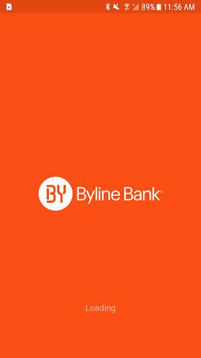 Byline Bank Mobile For PC