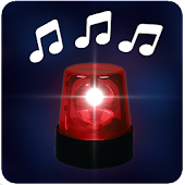 App Police Ringtones - Sirens APK for Kindle