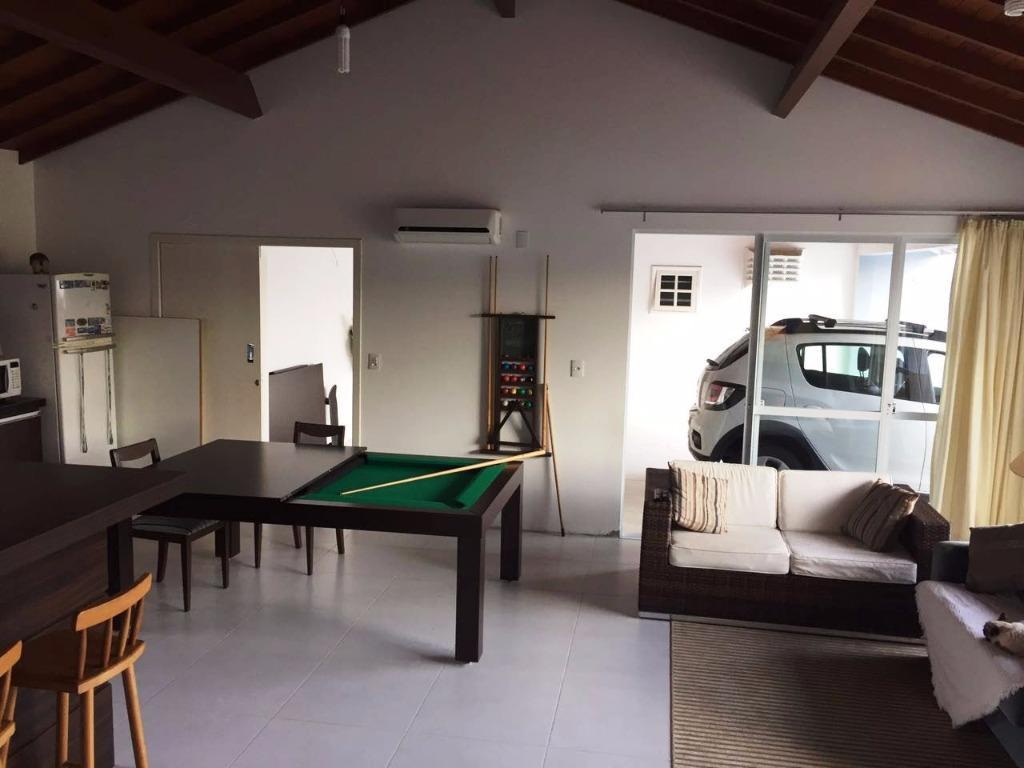 Metta Imobiliária - Casa 5 Dorm, Sambaqui (CA0493) - Foto 2