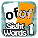 Meet the Sight Words1 Flashcards Icon