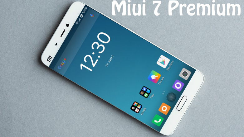 Miui 7 Premium CM13/12.x NEW Screenshot 8
