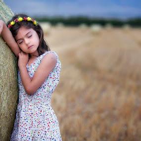 Dreaming by Χρήστος Λαμπριανίδης - Babies & Children Child Portraits