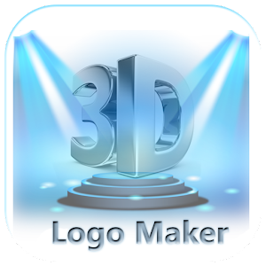 3D Logo Maker for Android