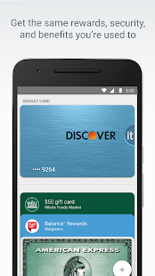 Android Pay APK for Ubuntu