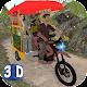 Off-Road Chingchi Rickshaw Sim