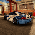 Game Need For Drift 3D APK for Kindle