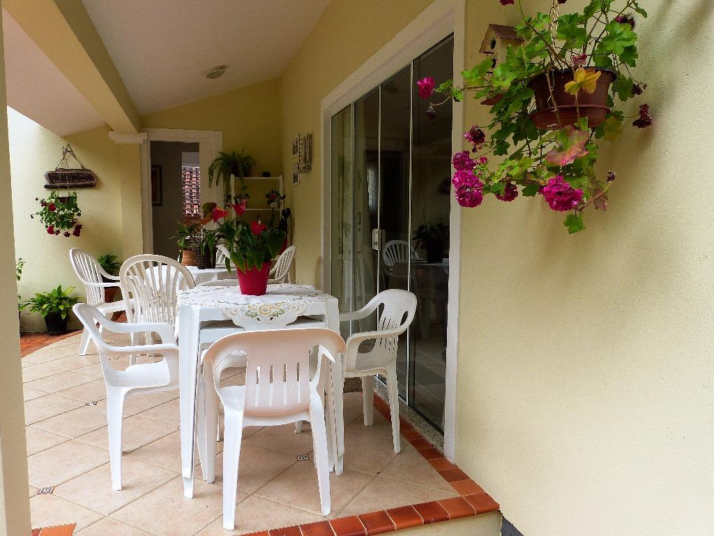 Casa 3 Dorm, Sambaqui, Florianópolis (CA0508) - Foto 12