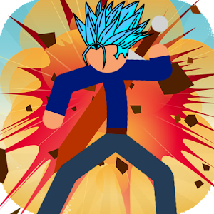 God of Stickman 3 For PC (Windows & MAC)