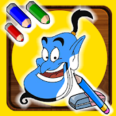 Download How To Draw Aladdin APK on PC