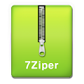 App 7Zipper - File Explorer APK for Windows Phone
