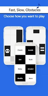 Free Download Don't Tap The White Tile APK for Samsung