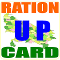 App Ration Card UP apk for kindle fire