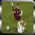 Vídeos Caídas Fútbol APK for Ubuntu