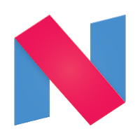 Nougat for Zooper For PC (Windows And Mac)
