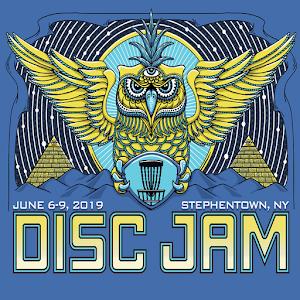 Disc Jam 2019 For PC / Windows 7/8/10 / Mac – Free Download