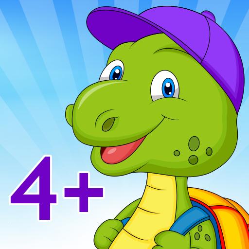 Preschool Adventures-2 (game)