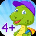 Preschool Adventures-2 APK for Bluestacks