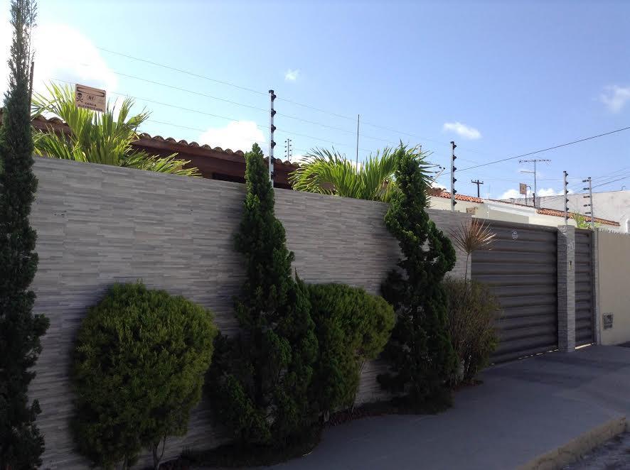 Casa residencial à venda, Brisamar, João Pessoa.