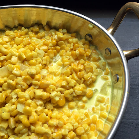 Better-Than-Granny's Creamed Corn