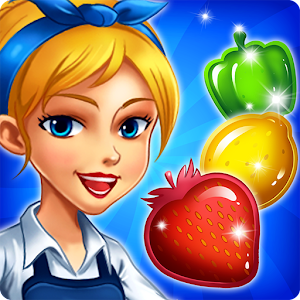 Food Burst For PC (Windows & MAC)