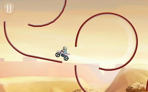 Bike Race - Motorcycle Racing Game