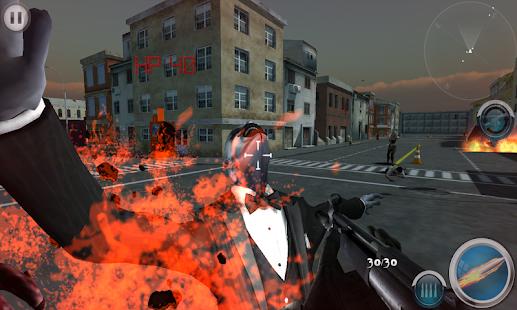 War-Z-Zombie 3