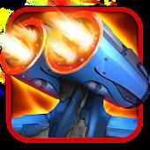 Game Tower Defense: Battlefield version 2015 APK