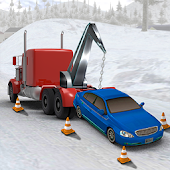 Offroad Truck Driving Sim APK for Lenovo