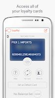 Screenshot of LoopPay