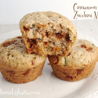 Cinnamon Zucchini Chips Recipes