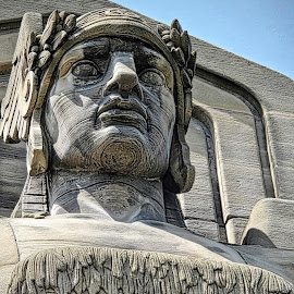 IMG_2328 by Jim Antonicello - Buildings & Architecture Statues & Monuments