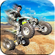 ATV Quad Bike Traffic Rush Racing Simulator 2017