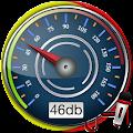 decibel meter APK for Bluestacks