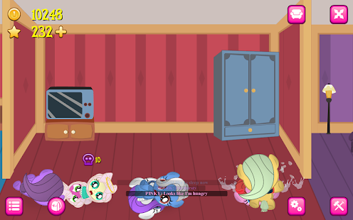 Home Pony 2 APK Descargar