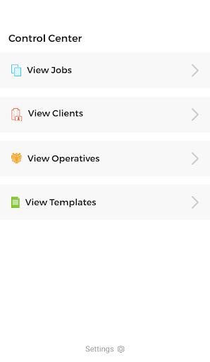 AutoJob screenshot 2