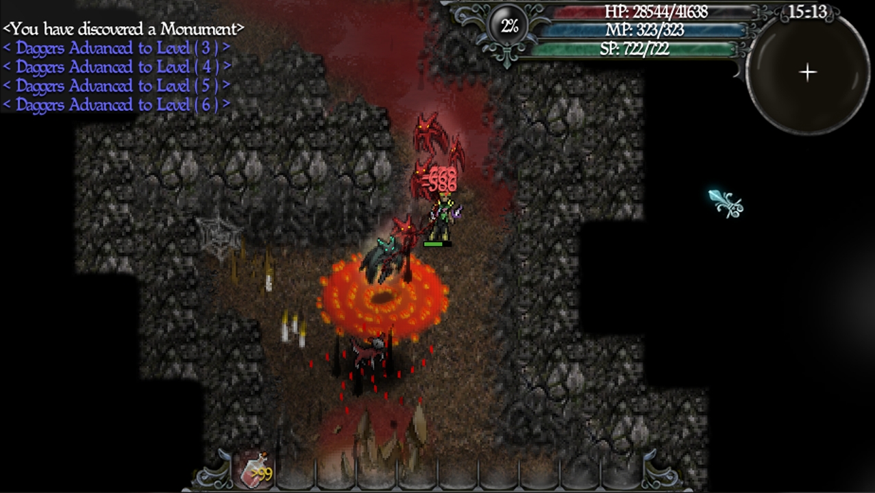 9th Dawn II 2 RPG Screenshot 4