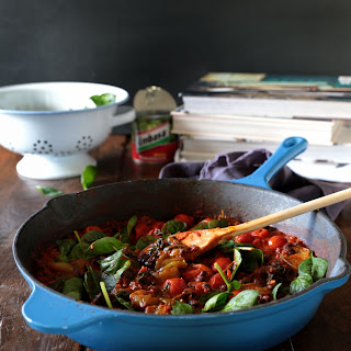 Tomatillo Vegan Recipes