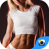 (FREE) Z CAMERA ABS2 STICKER For PC (Windows And Mac)