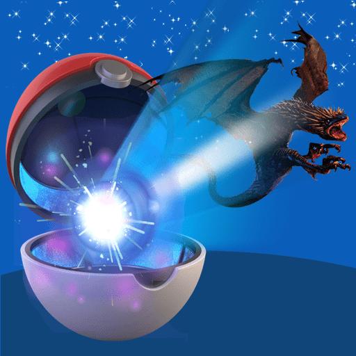Pocket Dragon GO! (game)