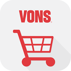 Vons Delivery & Pick Up Online PC (Windows / MAC)