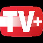 TV Guide+ Austria free Icon